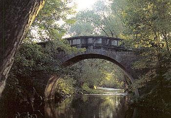 Brücke des Schweigens