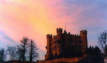 Palast der Liebe