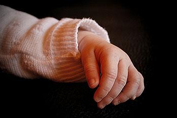 Ungeboren