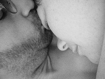 Geliebte Küsse
