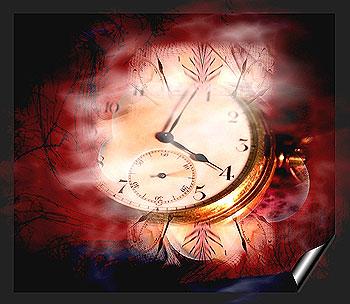 Zeitempfinden